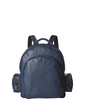 Gold & Gravy - Leather Backpack