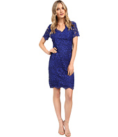 Calvin Klein - Short Sleeve Lace Dress CD6L1597