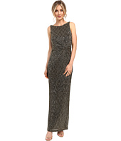 Calvin Klein - Twist Front Gown CD6B9M8V