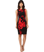 Calvin Klein - Floral Sheath CD6MGA00