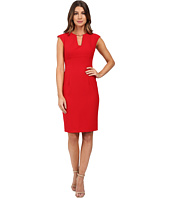Calvin Klein - Cap Sleeve Sheath Dress CD6X1951