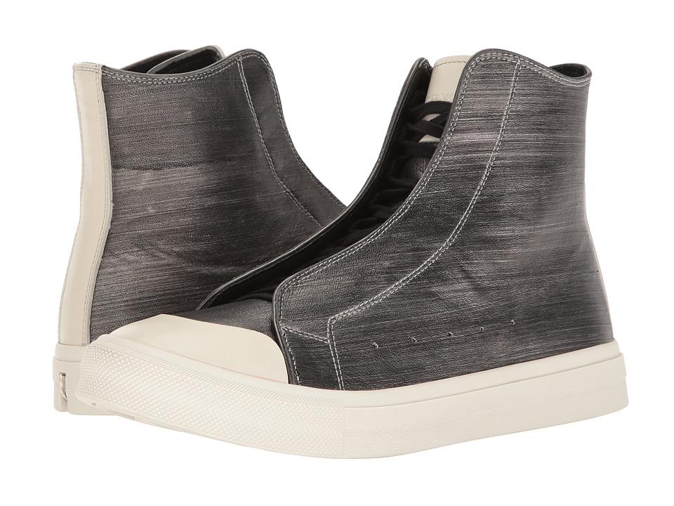 Alexander McQueen - Clean High Top Sneaker