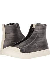 Alexander McQueen - Clean High Top Sneaker