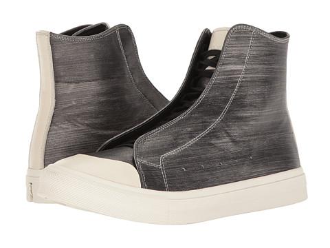 Alexander McQueen Clean High Top Sneaker