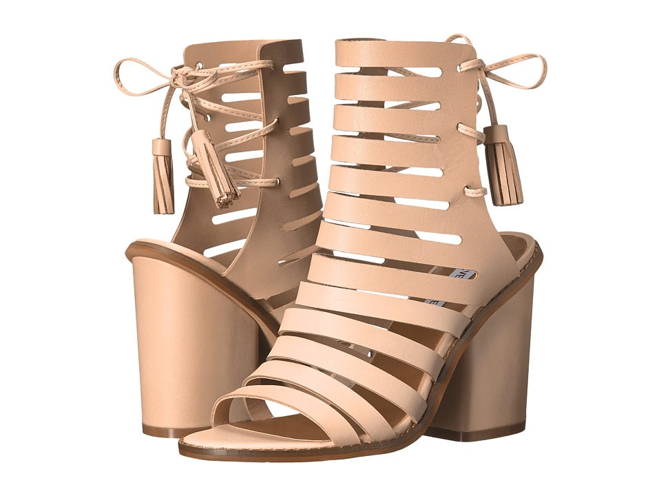Steve Madden-Pipa  (Natural) High Heels