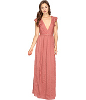 The Jetset Diaries - Getaway Maxi Dress
