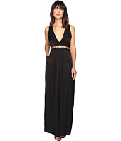 The Jetset Diaries - Vespero Maxi Dress