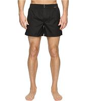 Dolce & Gabbana - Plain Poplin Boxer Shorts