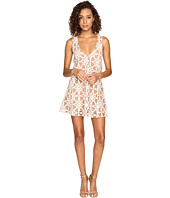 For Love and Lemons - Metz Mini Dress