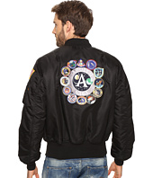 Alpha Industries - Apollo MA-1 Flight Jacket