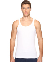 Dolce & Gabbana - Stretched Rib Cotton Marcello Tank Top