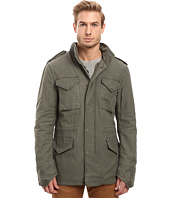 Alpha Industries - M-65 Defender Field Coat