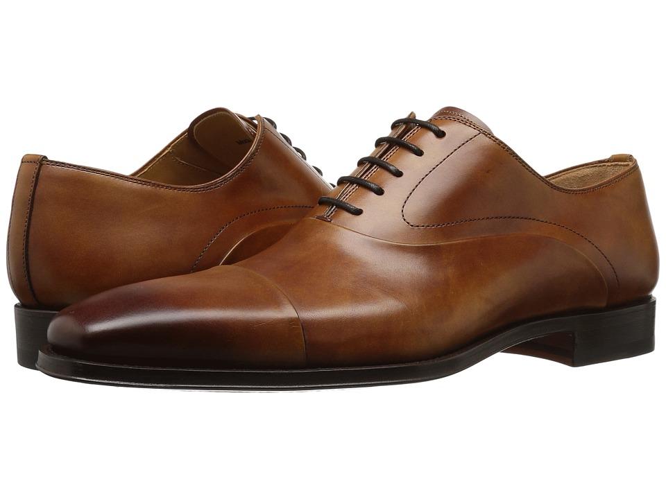Magnanni - Saffron (Cuero) Mens Shoes