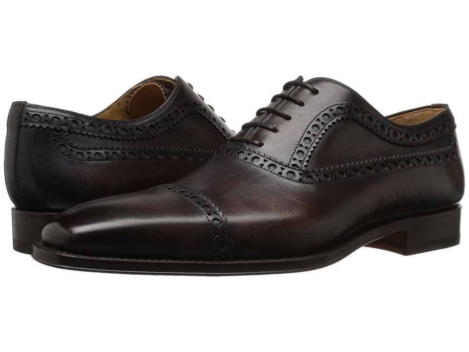 Magnanni - Kennedy (Brown) Mens Shoes
