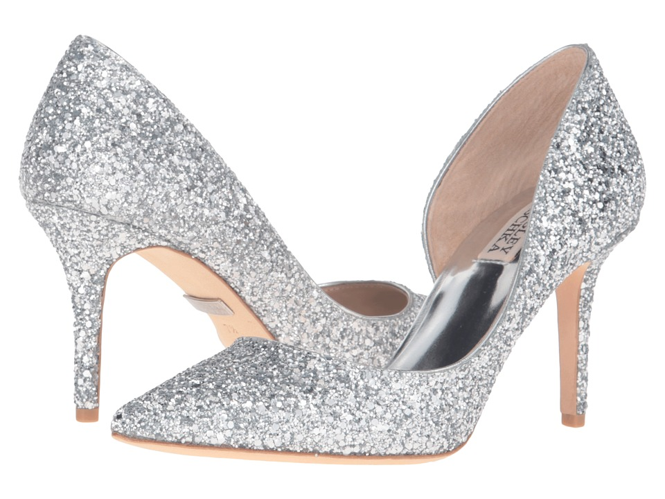 Badgley Mischka - Daisy