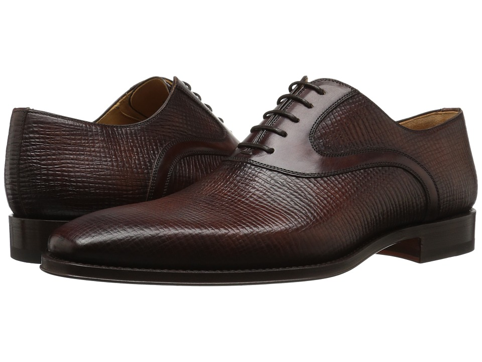 Magnanni - Reynolds (Tobacco) Mens Shoes