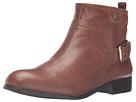 Franco Sarto Marta (Rustic Brown Leather)