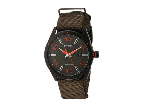Citizen Watches BM6995-01X Drive - Khaki