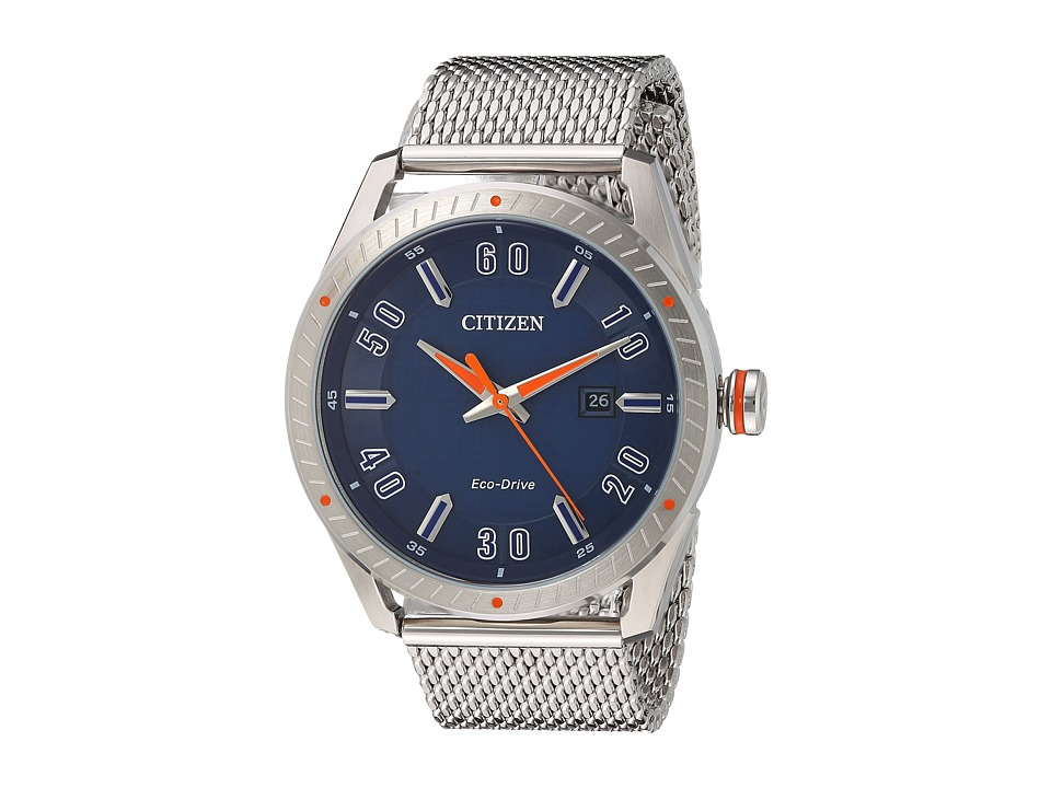 Citizen Watches - BM6990-55L Drive (Silver Tone) Watches