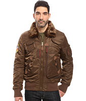 Alpha Industries - Injector X Flight Jacket