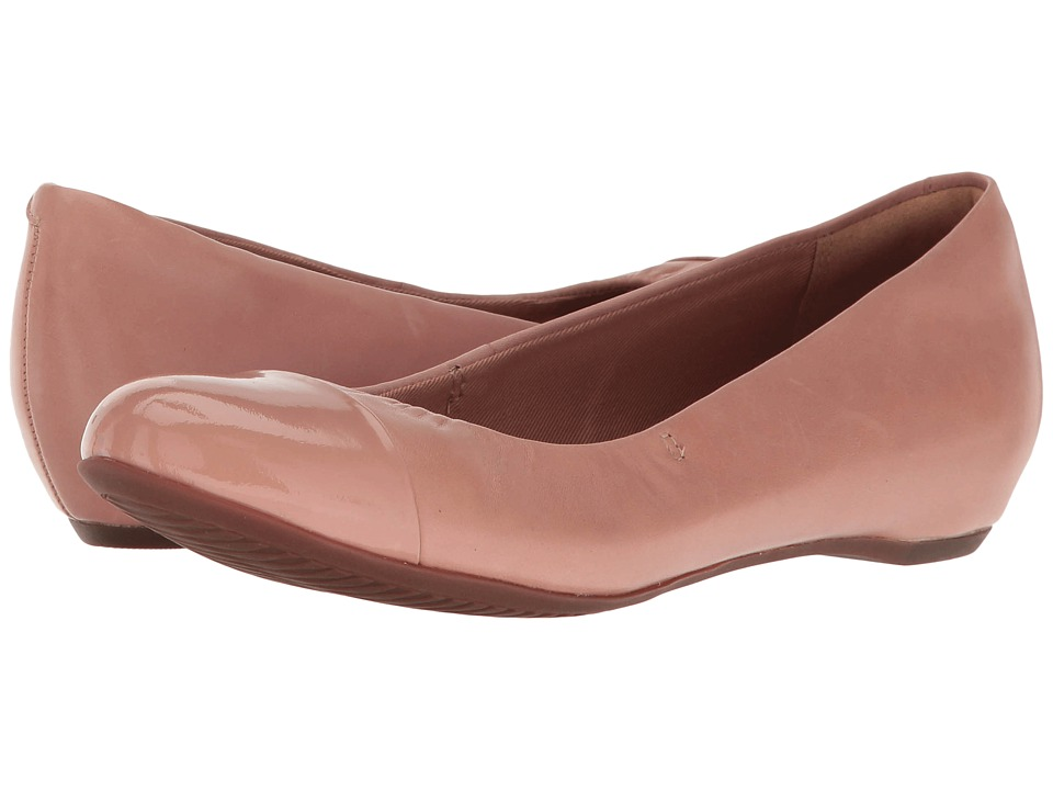 Clarks Alitay Susan (Dusty Pink) Women