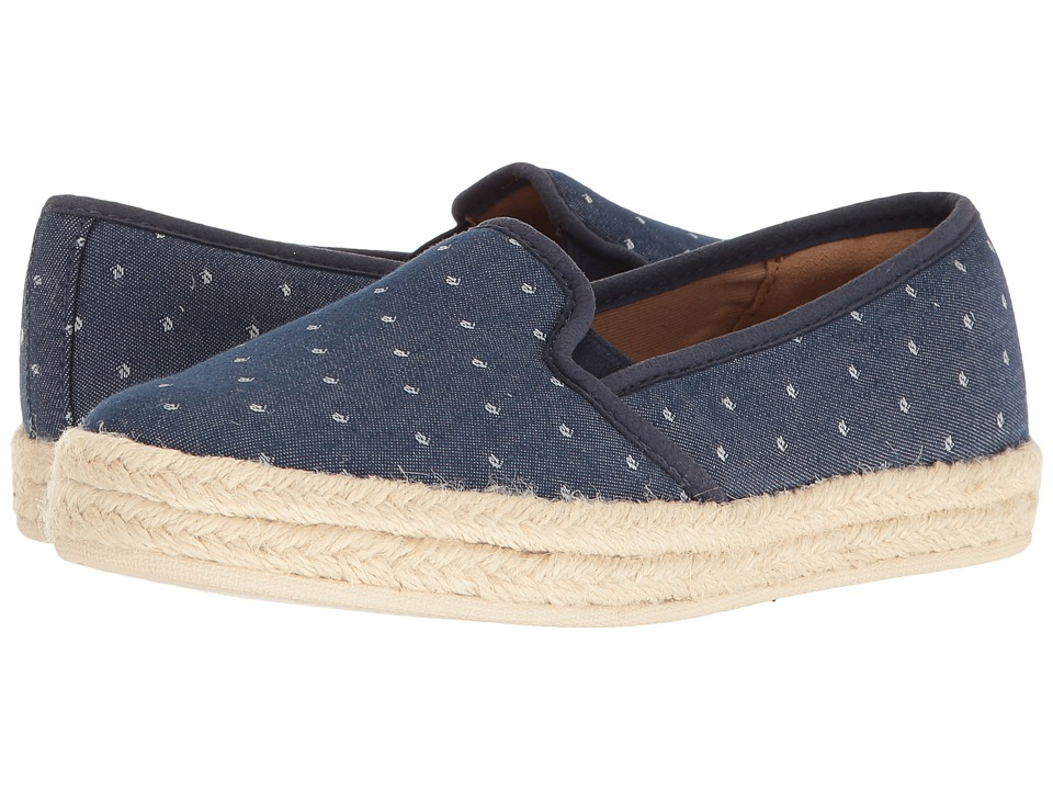 Clarks Azella Theoni (Denim) Women