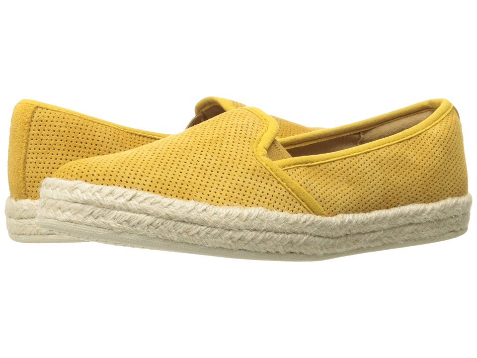 Clarks Azella Theoni (Yellow) Women