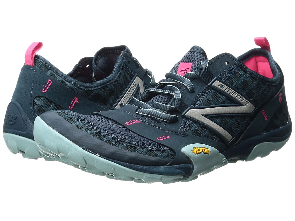 New Balance Minimus 10v1 (Tornado/Storm Blue) Women's Running Shoes