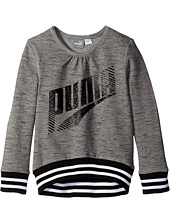 Puma Kids - PUMA® Sweatshirt (Big Kids)