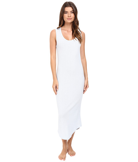 Yummie by Heather Thomson Waffle Knit Tank Gown