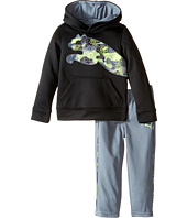 Puma Kids - Tech Fleece Pullover Set (Toddler)