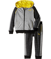 Puma Kids - PUMA® Marled Two-Piece Set (Toddler)