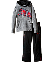 Puma Kids - Tech Fleece Pullover Set (Little Kids/Big Kids)