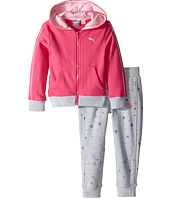Puma Kids - Star Print Two-Piece Set (Toddler)