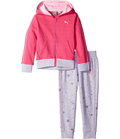 Puma Kids - Star Print Two-Piece Set (Little Kids)