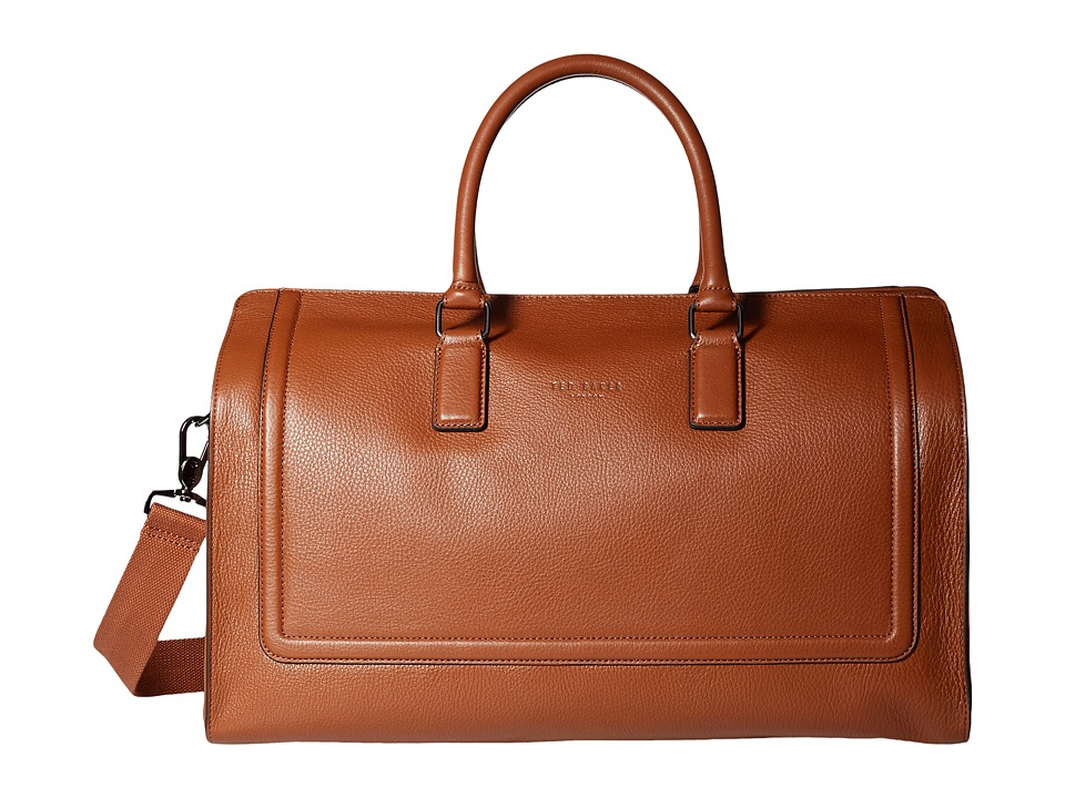 Ted Baker Shalala (Tan) Duffel Bags