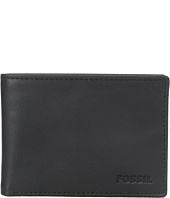 Fossil - Adam Front Pocket Bifold