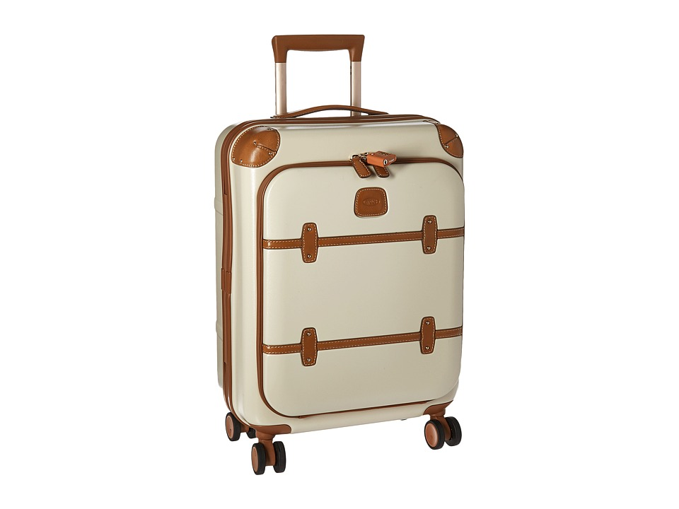Bric's Milano - Bellagio 2.0 - 21 Spinner Trunk with Pocket