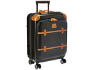 Bric's Milano 21 Spinner Trunk with Pocket