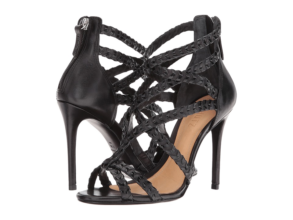 Schutz Looney (Black) Women