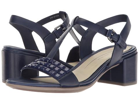 ECCO Shape 35 Studded Sandal - Mediveval Calf Leather