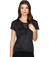 ONLY - Dina Short Sleeve Top