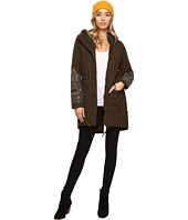 ONLY - Ally Embellished Long Parka