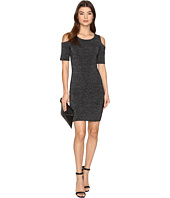 ONLY - Roma Lurex 2/4 Short Dress