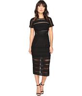 StyleStalker - Venice Midi Dress