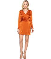 StyleStalker - Erick Long Sleeve Dress