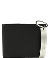 Steve Madden - Wallet with Bottle Opener Fob