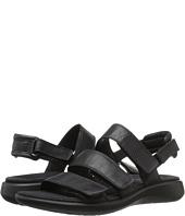 ECCO - Soft 5 3-Strap Sandal