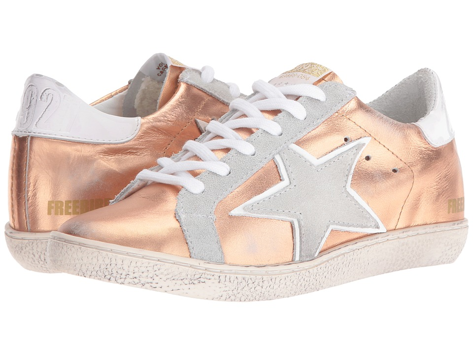Freebird 927 (Rose Gold) Women