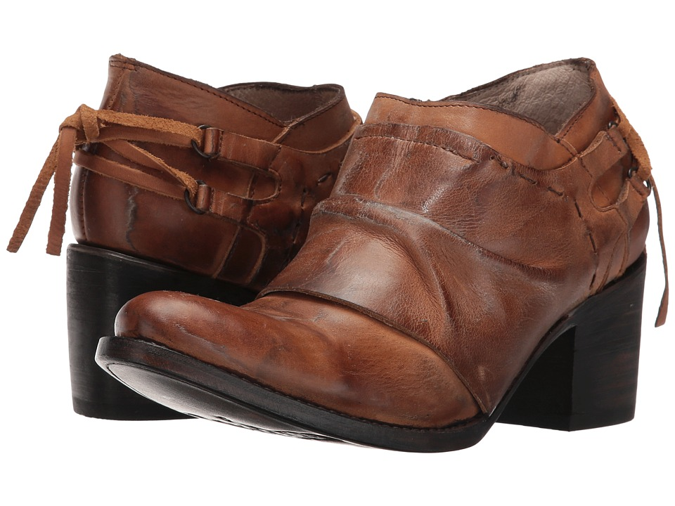 Freebird Sandi (Cognac) Women